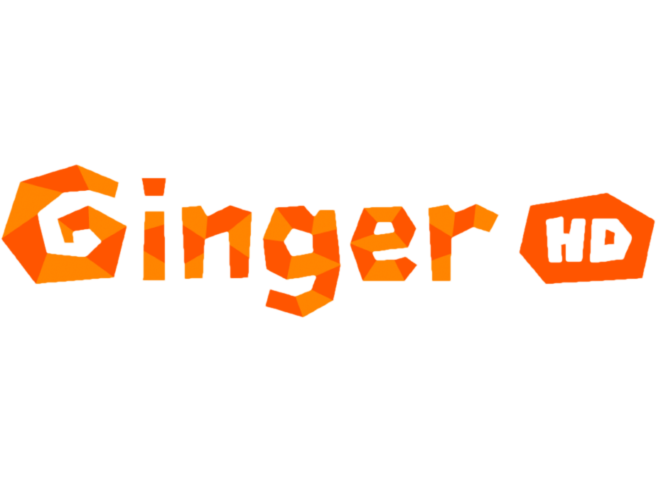 Ginger HD